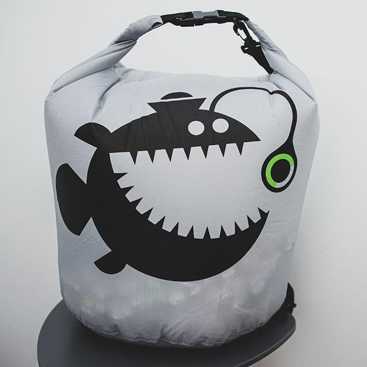 Win a HYT Waterproof Dry Bag