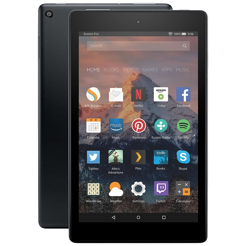 Win a Kindle Fire HD and a Paperback copy of Throne of Glass and Royal Spel