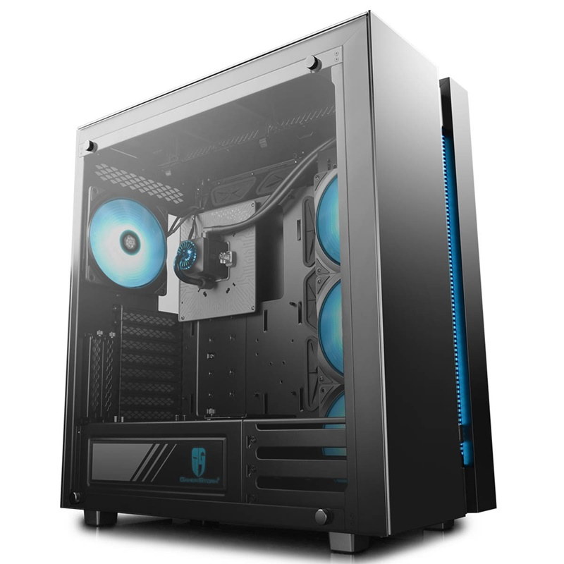 Win a NEW ARK 90 E-ATX Case