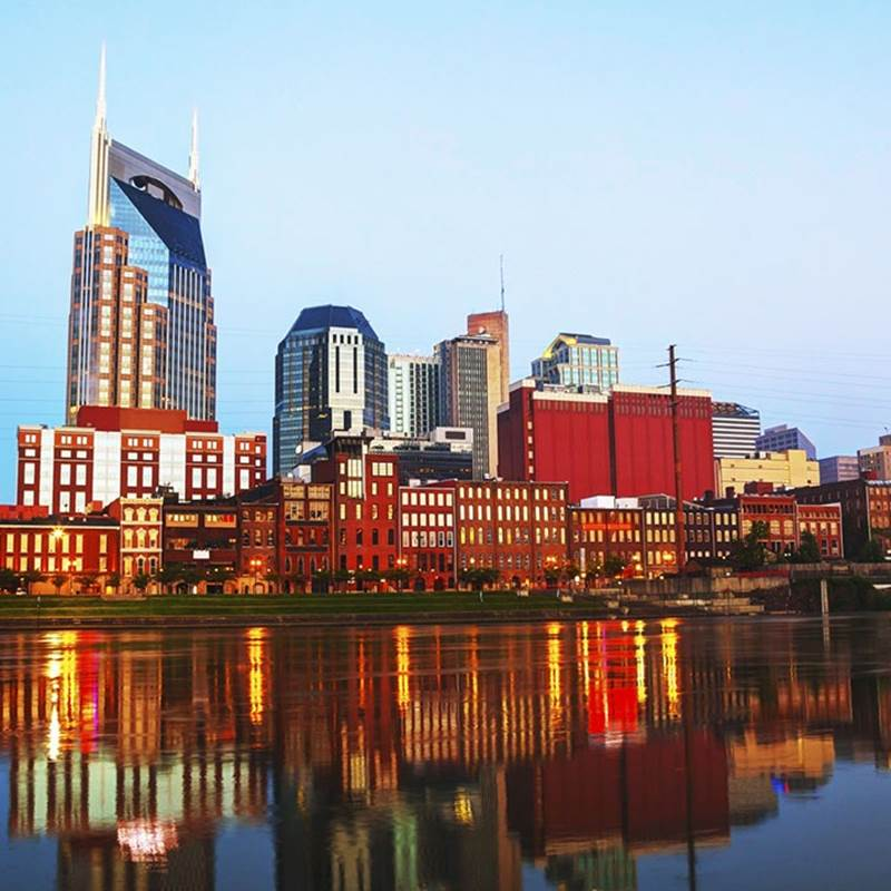 Win a Ultimate July Weekend in Nashville