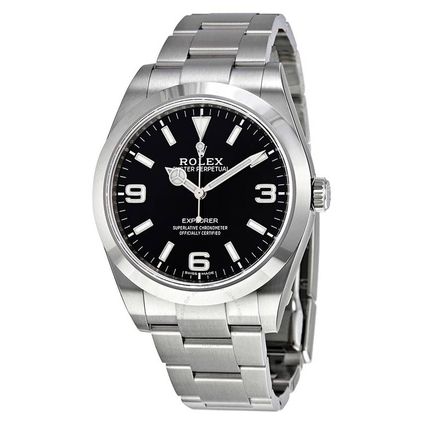 Win Rolex Watch and More!