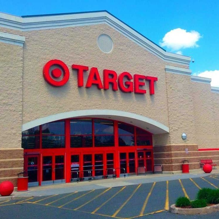 Win a $300 Target Gift Card