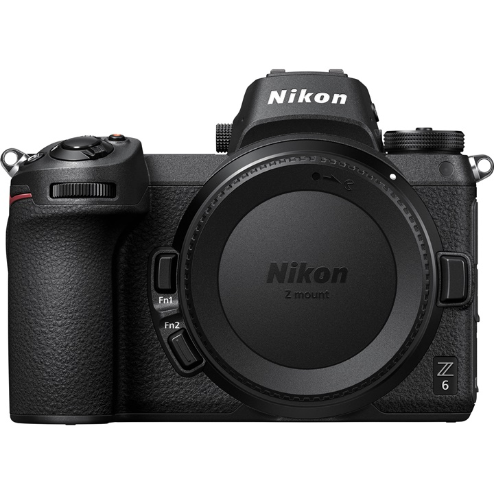 Win a Nikon Z6, Sony A7 III, OR a Canon EOS R Camera