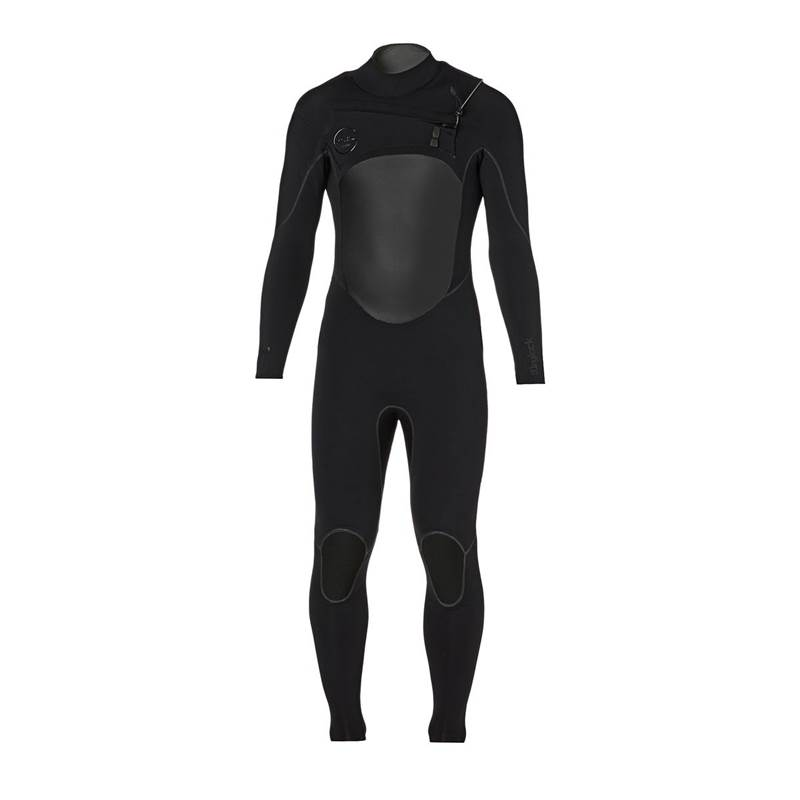 Win a Volcom branded Xcel wetsuit