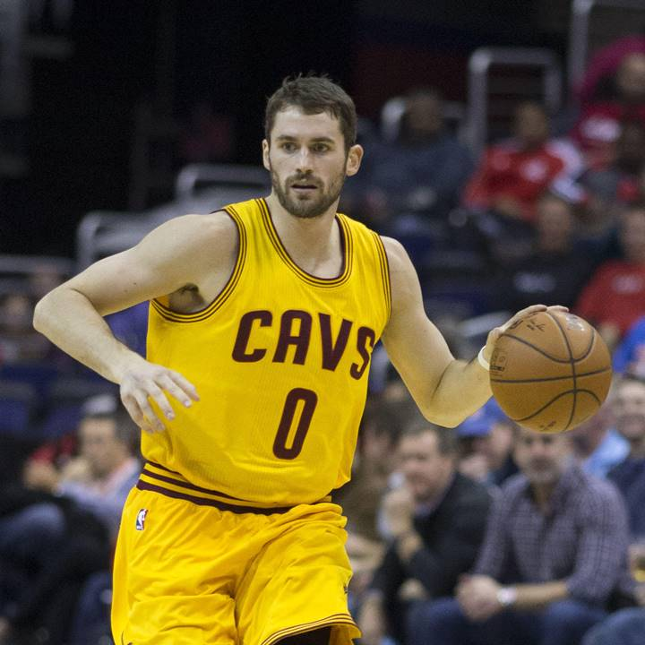 """Win a Be Kevin LoVE""""s VIP before the big game."""