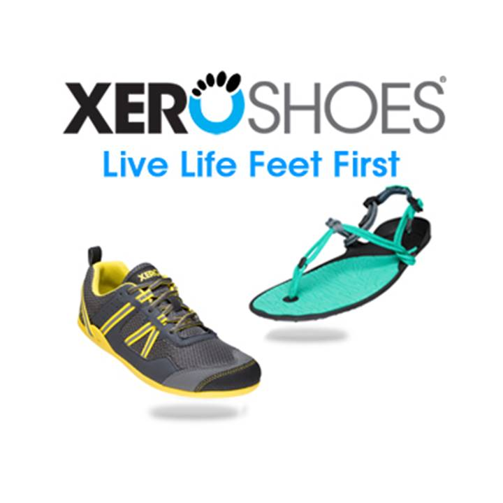 Win a Xero Shoes Gift Card