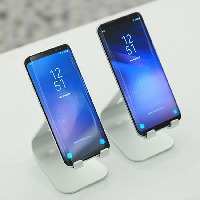 Win A Samsung Galaxy S8s