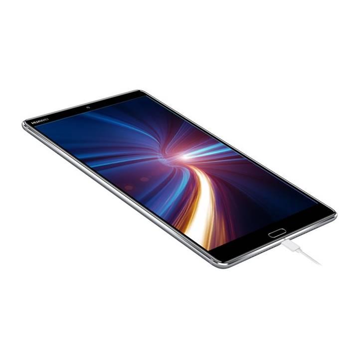 Win a Huawei MediaPad M5 Tablet
