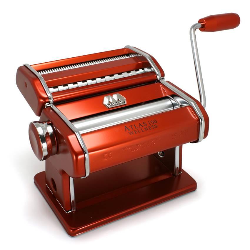Win A Marcato Atlas 150 Pasta Machine