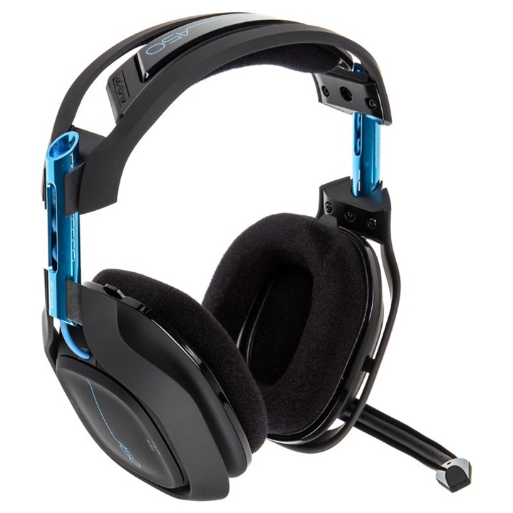 Win a Astro A50 Headset