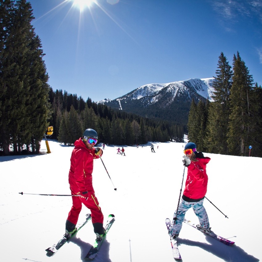 Win A Snow Holiday 2017!