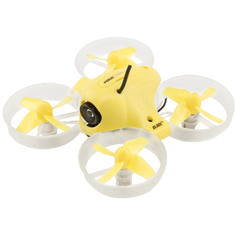 Win a Blade Inductrix FPV