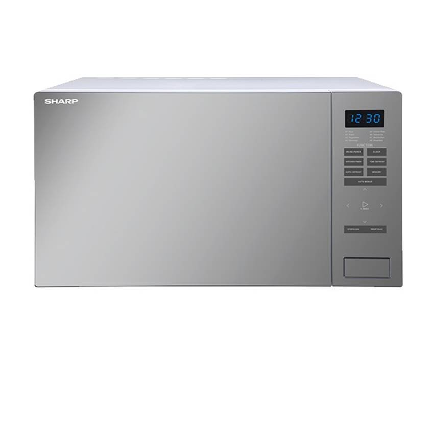 Win A Sharp R34DMW Microwave