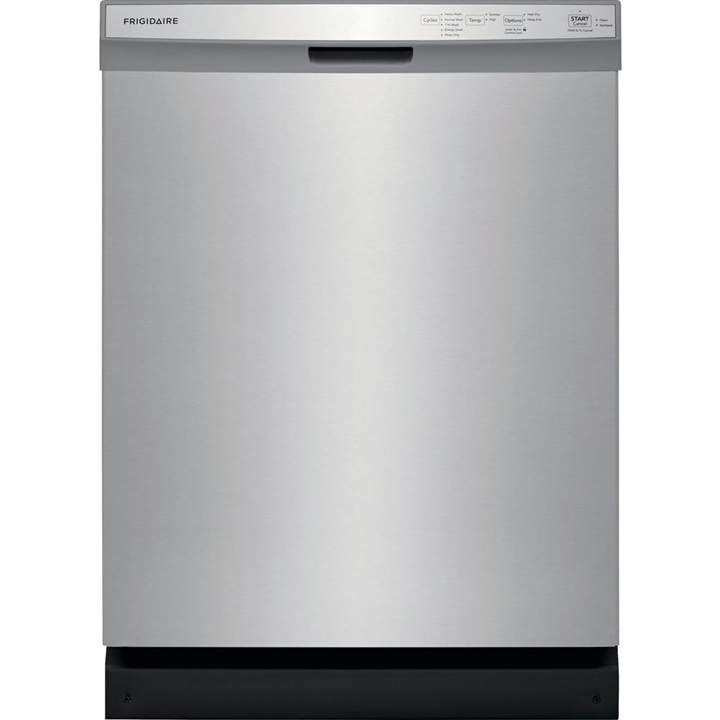 Win a Frigidaire Built-In Dishwasher or Amazon Gift Card