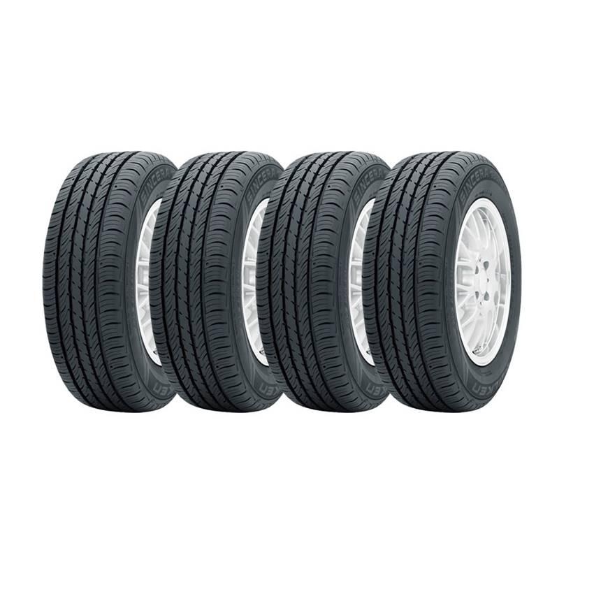 Win A Set Of Falken Tyres