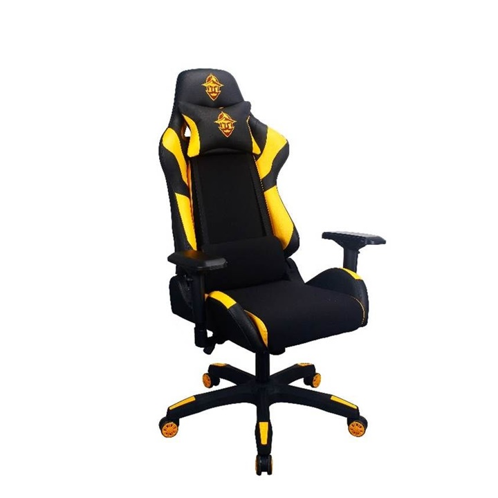 Win a Cavs Legion Gaming Chair Webaround Greenscreen