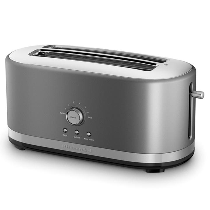 Win a KitchenAid Long Slot Toaster