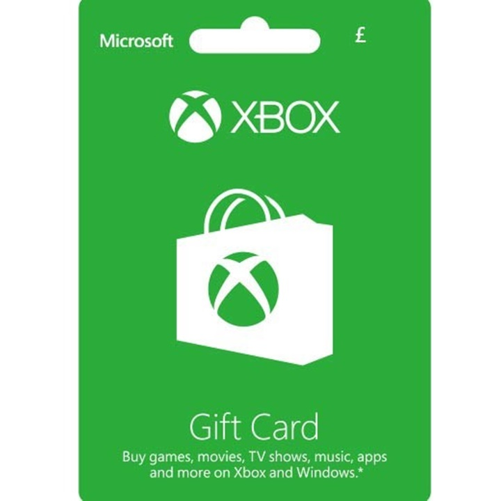 Win a $60 Box Xbox Gift Cards