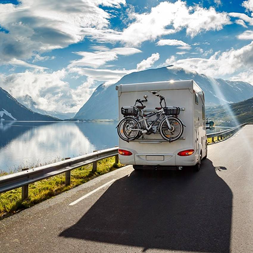 Win A RV Parts Express Voucher With Outdoria
