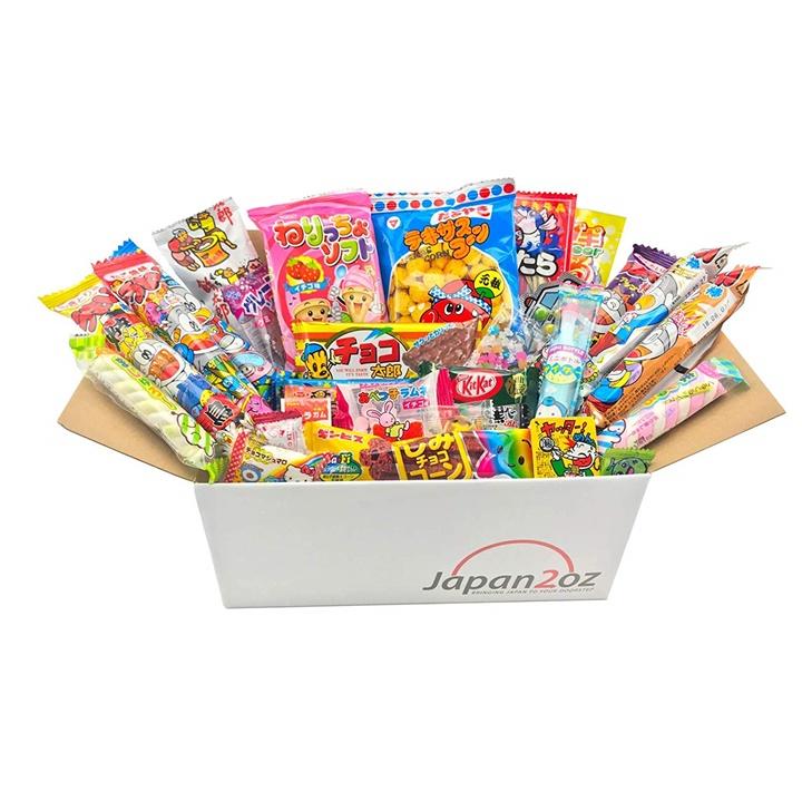 Win a Japan Candy Box