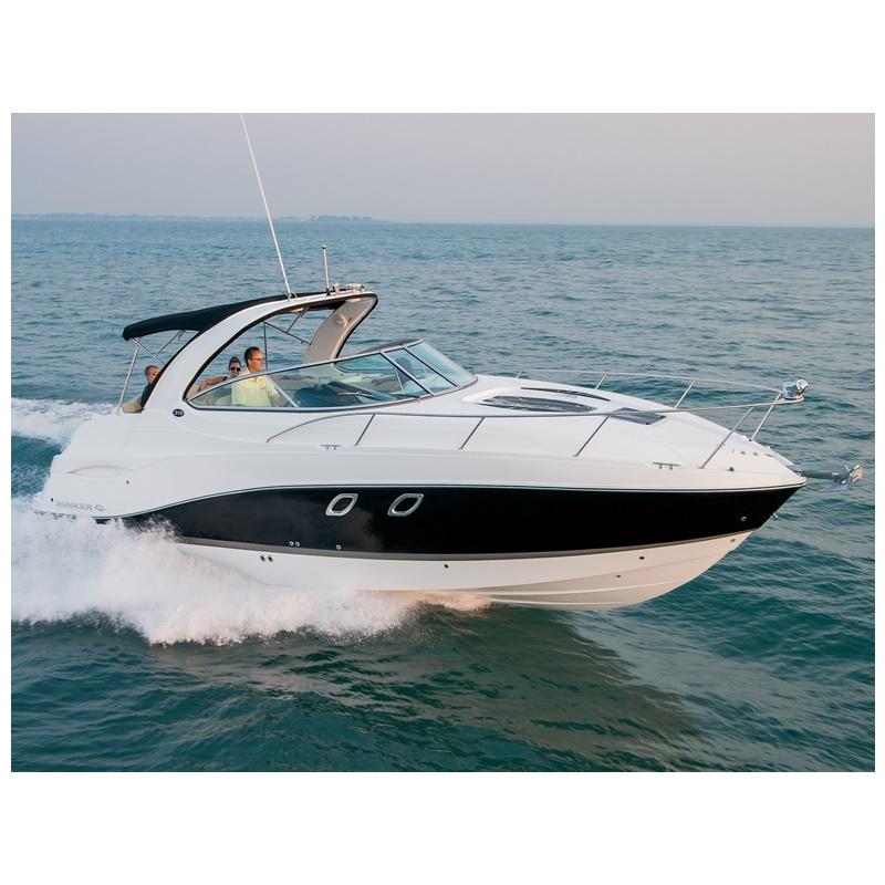 Win a Brand New Boat