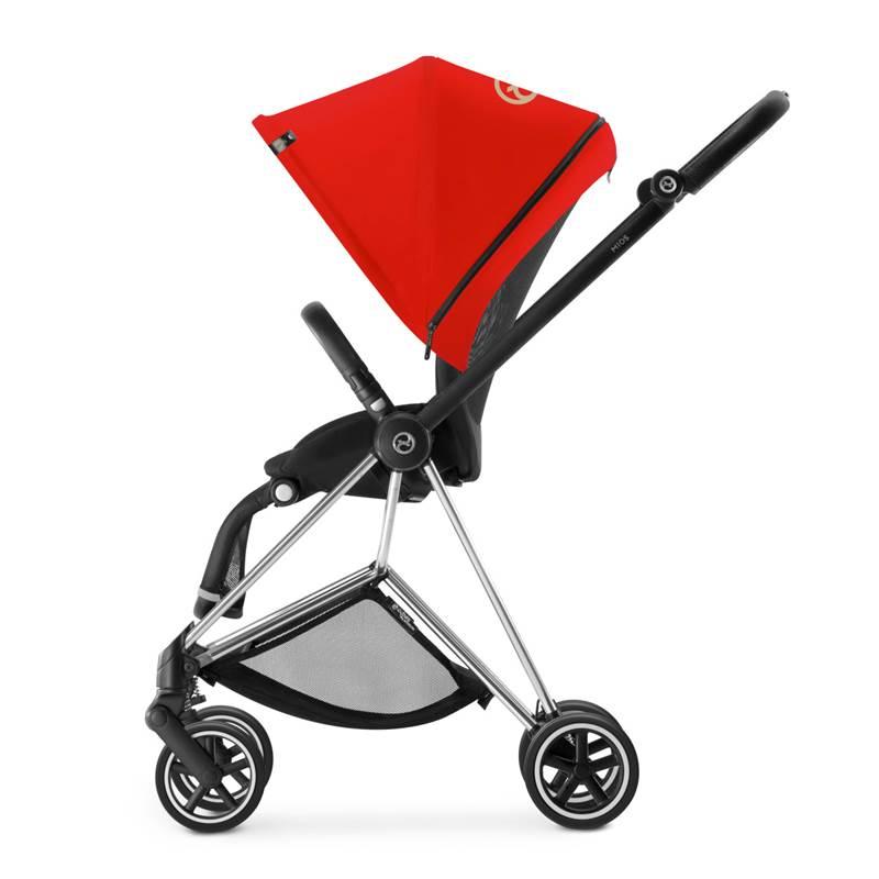 Win a Cybex Mios Stroller