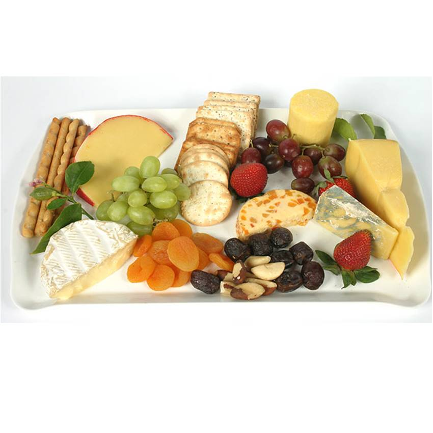 Win The Ultimate Cheese Platter This Australia Day