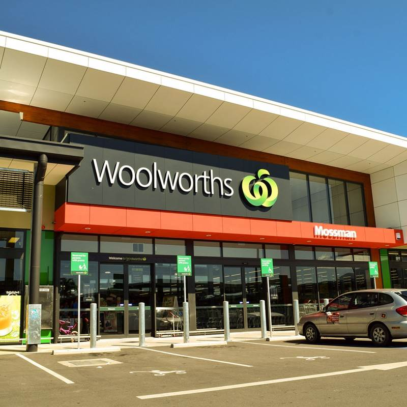Win a Woolworths WISH Gift Cards