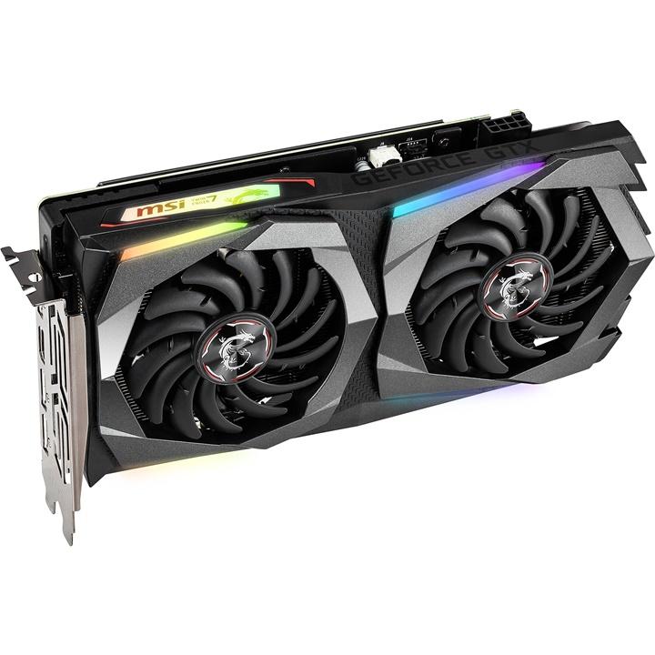 Win a MSI GTX 1660 GPU