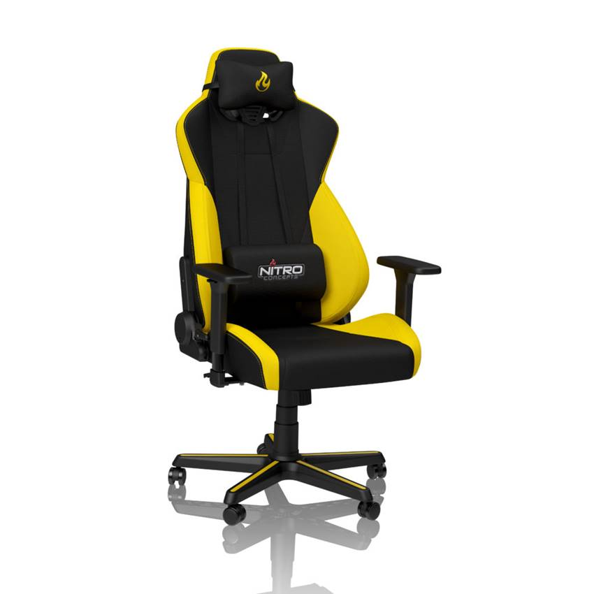 Win a Nitro Concepts Gaming Chair