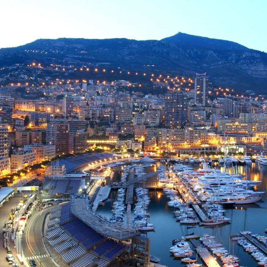 Win A Cannes & Monaco: Film Festival & F1 Experience