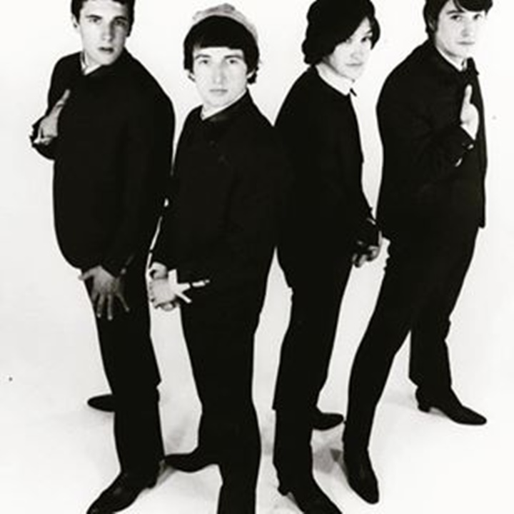 Win a 50 years of The Kinks