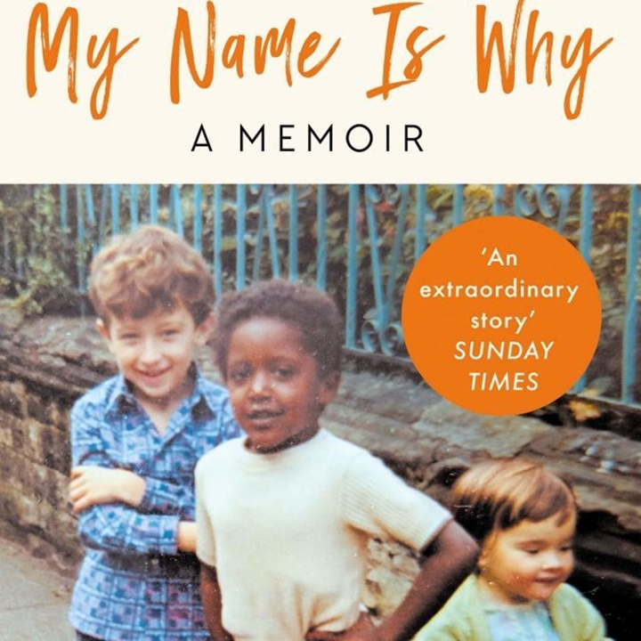 Win a My Name Is Why