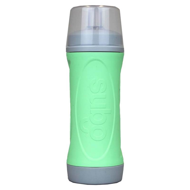 Win a food bottle from Subo