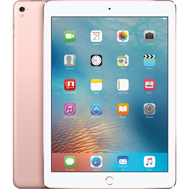 Win a Apple iPad Tablet
