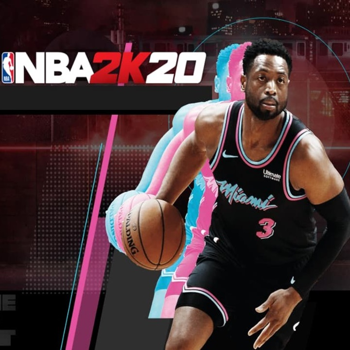 Win a NBA 2K20 Currency