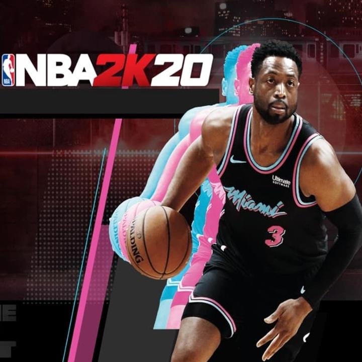 Win a NBA 2K20 Currency