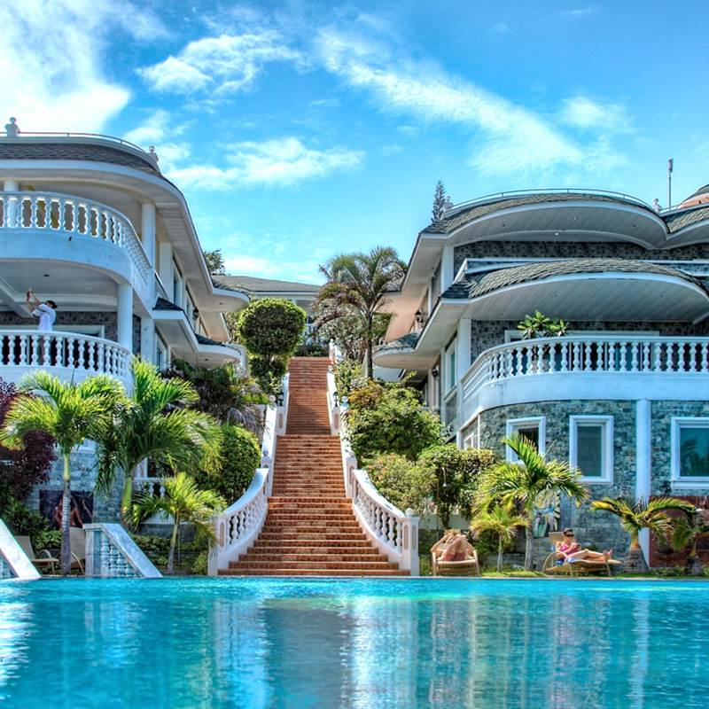 Win a Trip to St.Maarten