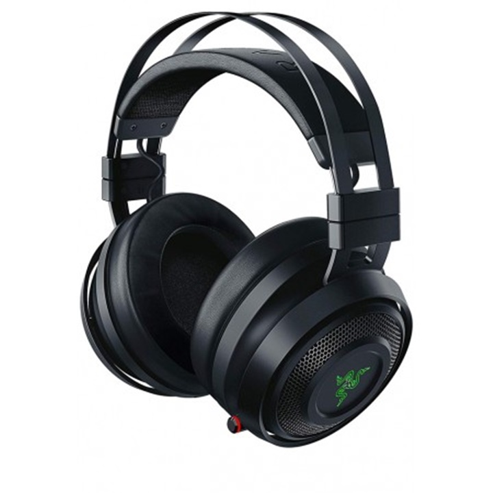 Win a Milestone Razer Nari Wireless Gaming Headset