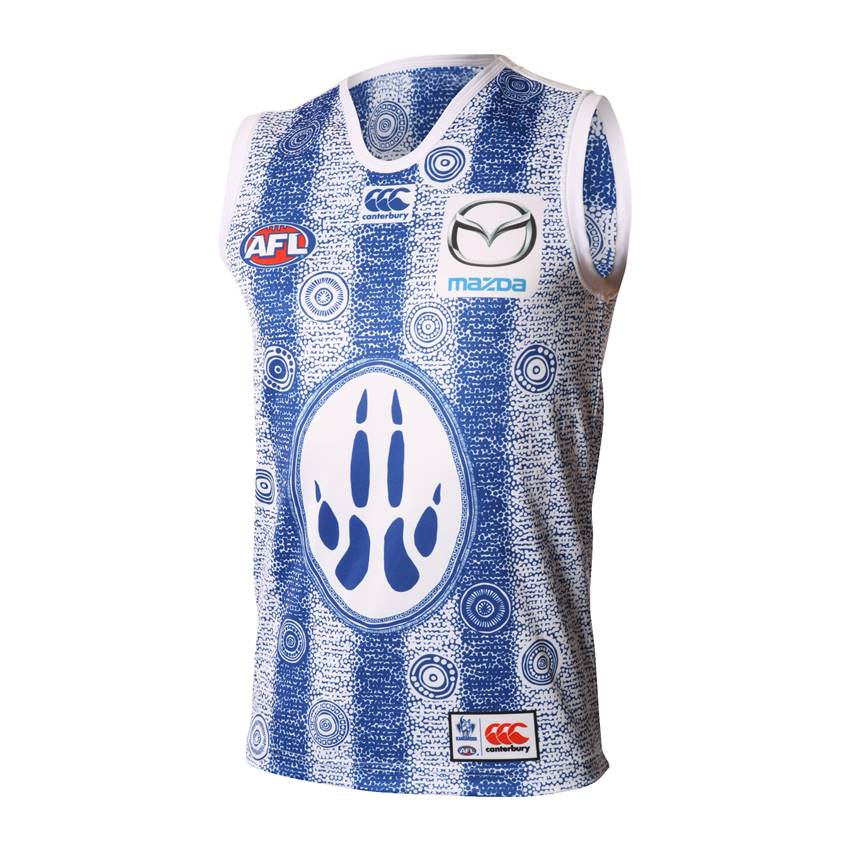 Win A Signed Indigenous Guernsey