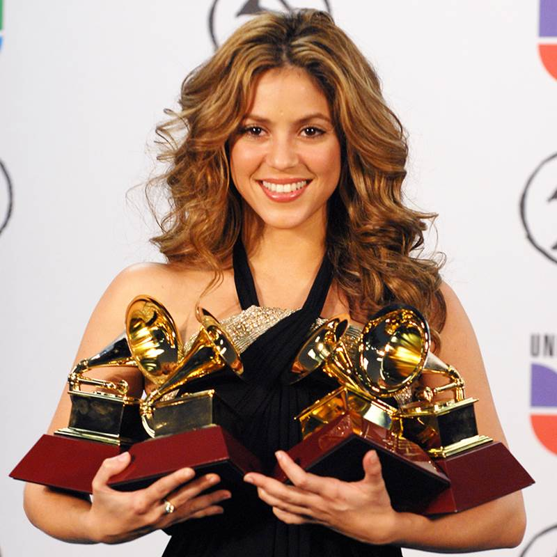 Win a Ticket to 2017 Latin Grammy® Awards