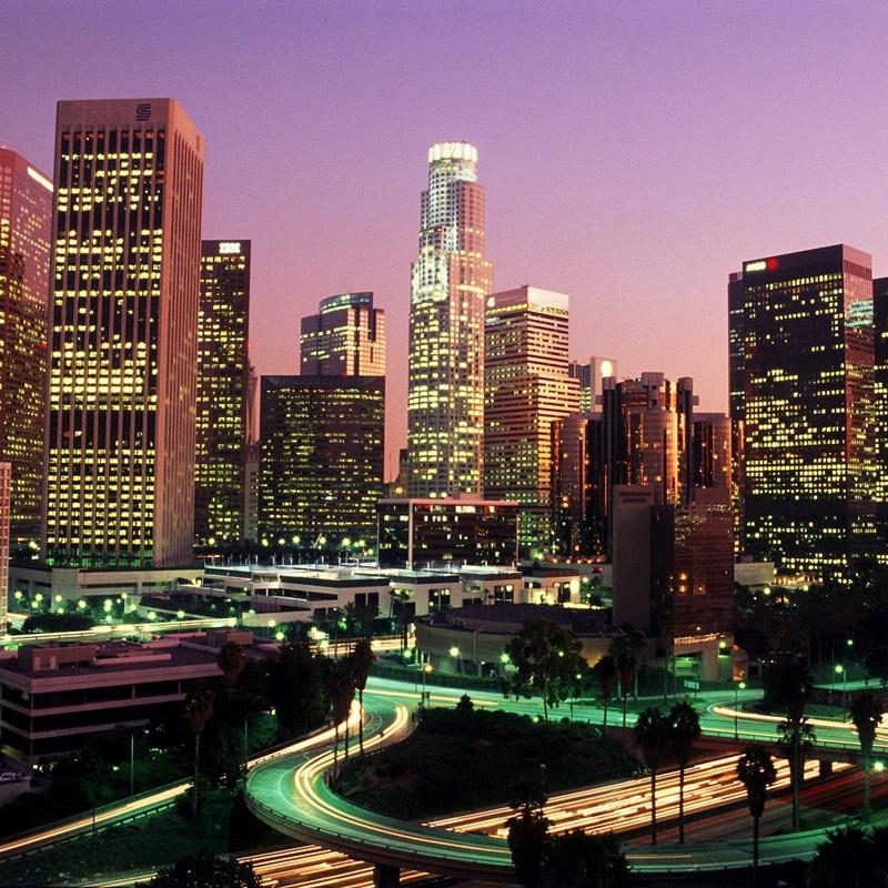 Win A California Dreaming Family Holiday