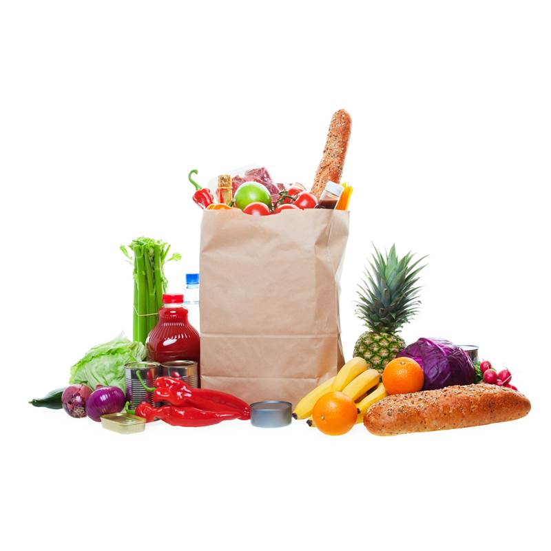 Win a Year Of Groceries