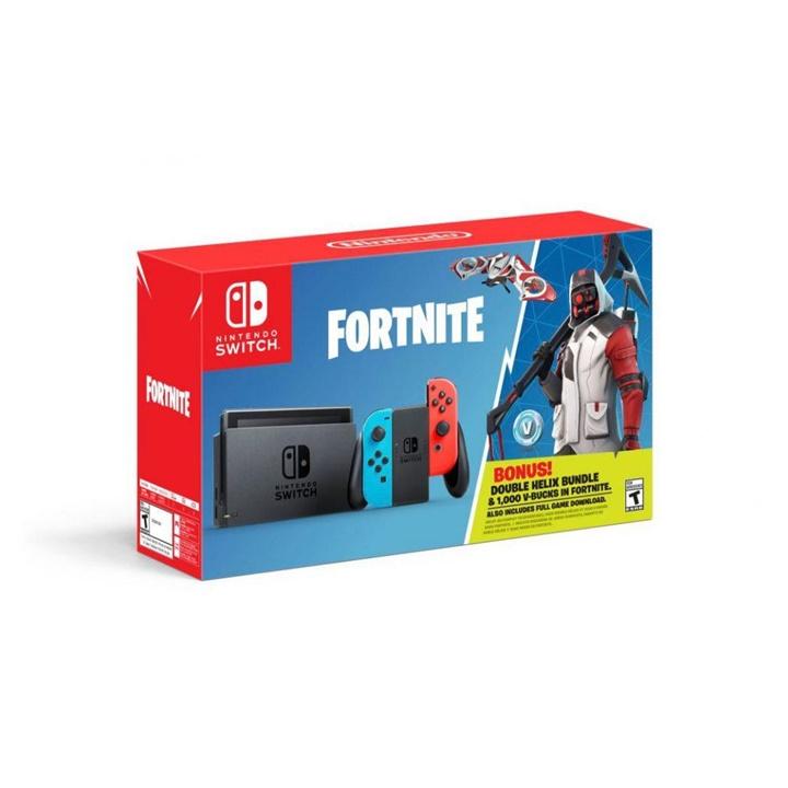 Win a Super Fortnite Prize Pack