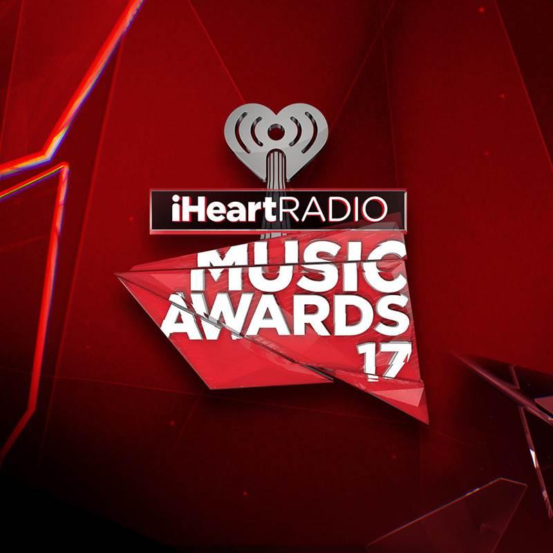 Win a Trip to the IHeartRadio Music Awards in LA
