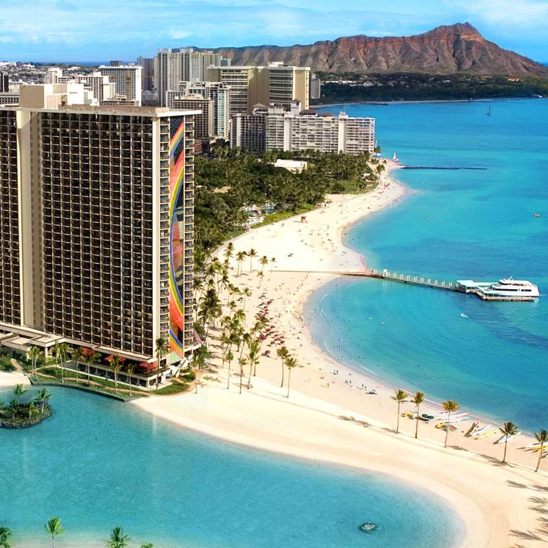 Win a Trip to Hawaii
