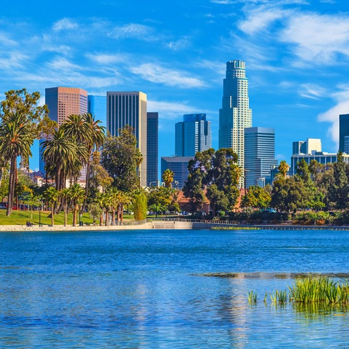 Win a 250,000 Trip to California
