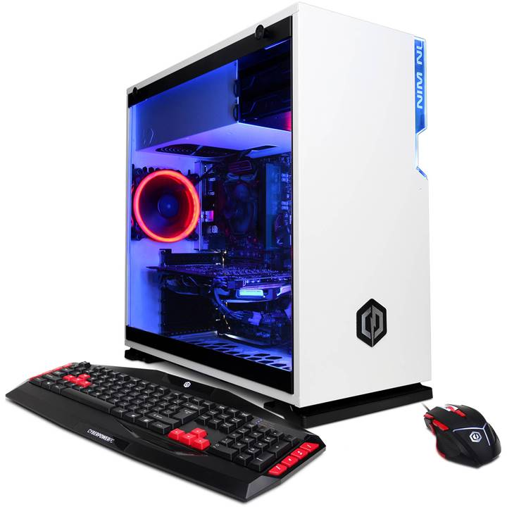 Win a CyberPowerPC Gamer Extreme