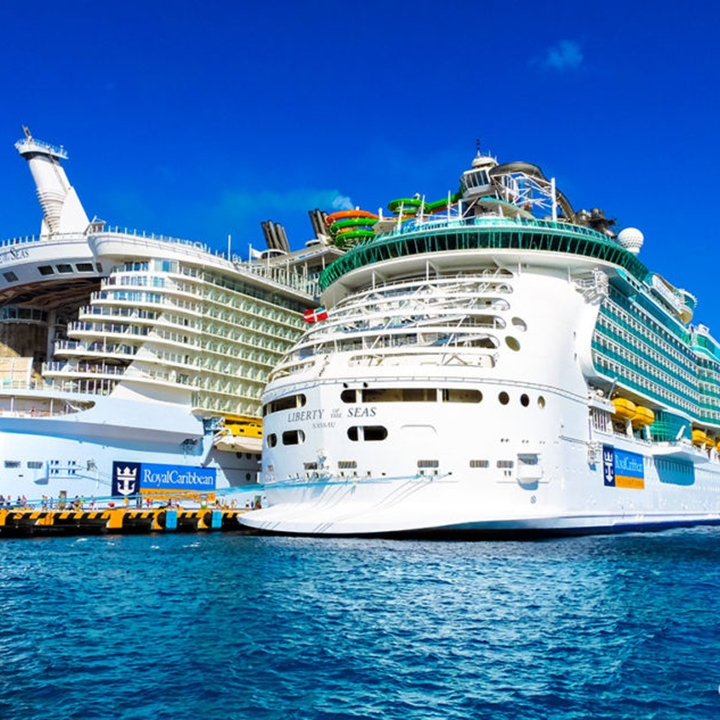 Win a Cruise Certificate for Two People