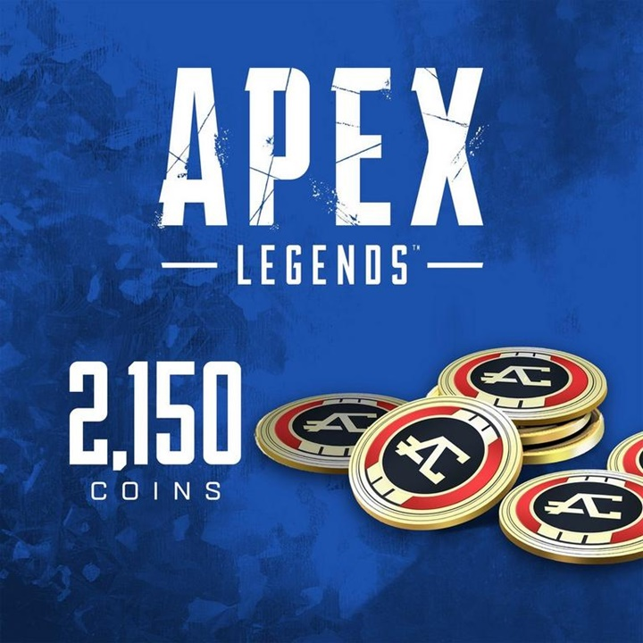 Win a 2,150 Apex Legends Coins or $20